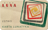 Karta Lunatyka