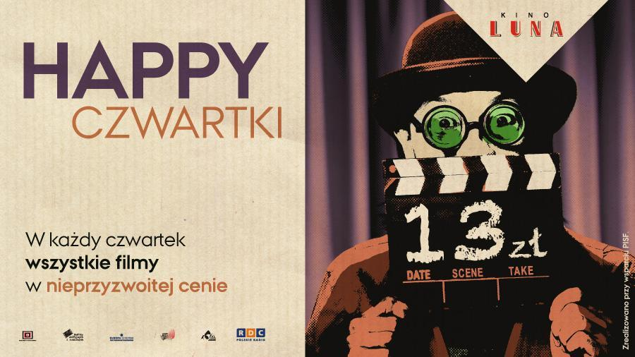 Happy Czwartki