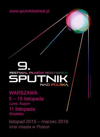 Sputnik: Pod elektrycznymi chmurami
