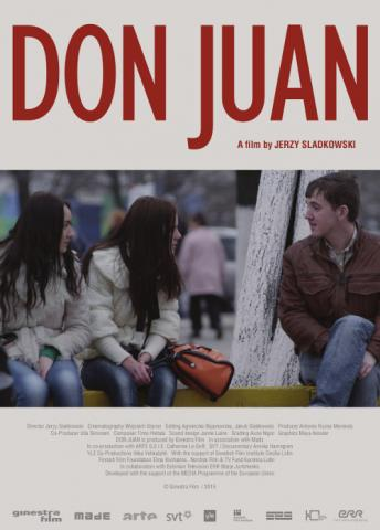 13. MDAG: Don Juan