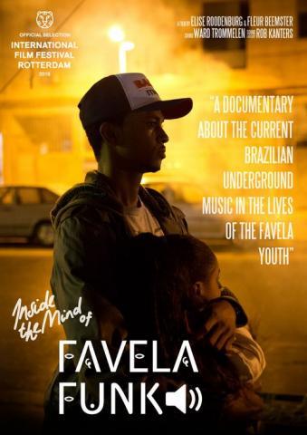 13. MDAG: Favela Funk