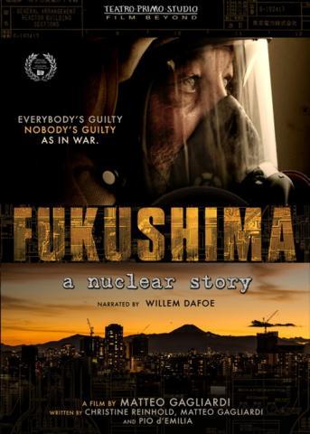 13. MDAG: Fukushima
