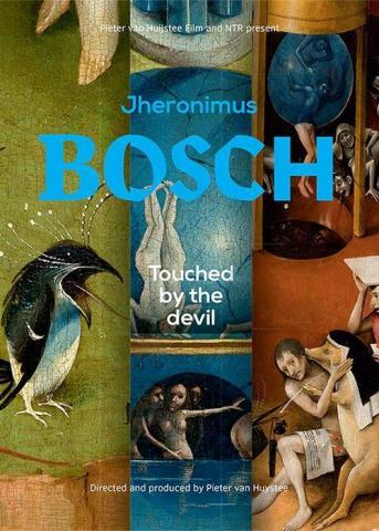 13. MDAG: Hieronimus Bosch. Dotknięty przez diabła