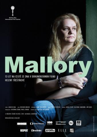 13. MDAG: Mallory