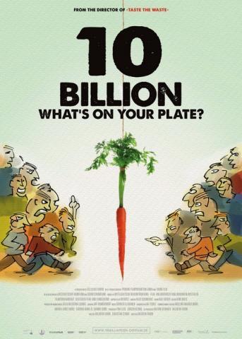 13. MDAG: Pełny talerz dla 10 miliardów ludzi