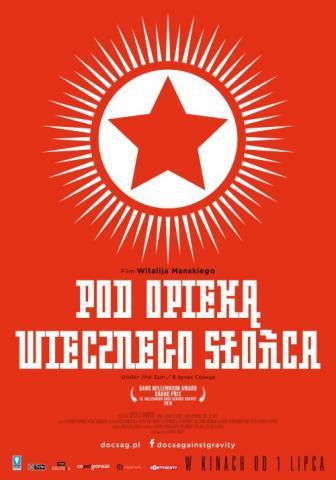 Sputnik: Pod opieką wiecznego słońca