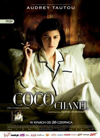 StyLove Lunatyczki: Coco Chanel