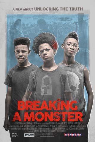 14. MDAG: Breaking a Monster