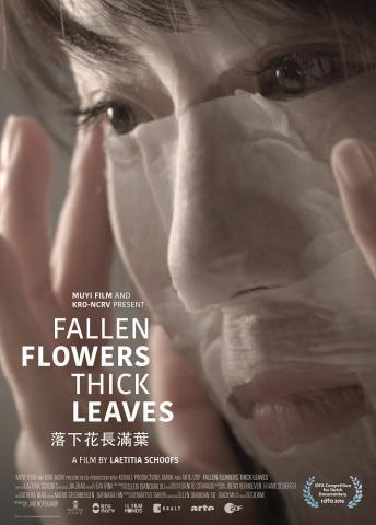 14. MDAG: Podcięte kwiaty, zielone liście