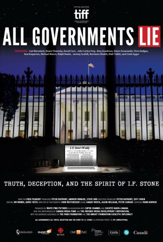 14. MDAG: Wszystkie rządy kłamią