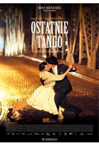 Ostatnie tango