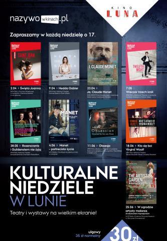 "The National Theatre: ""Rosencrantz i Guildenstern nie żyją"""
