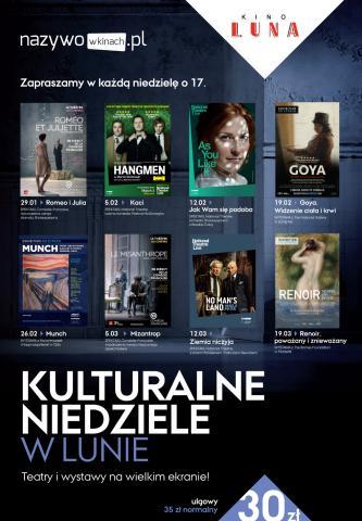 The National Theatre: Ziemia niczyja