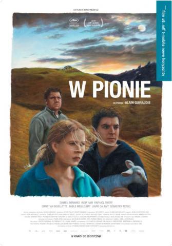 W pionie
