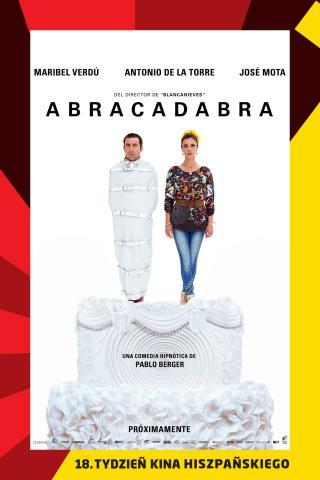 18. TKH: Abrakadabra