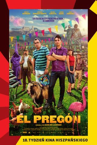 18. TKH: Fiesta