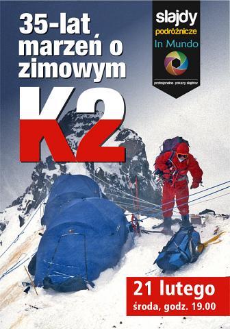 35-lat marzeń o zimowym K2