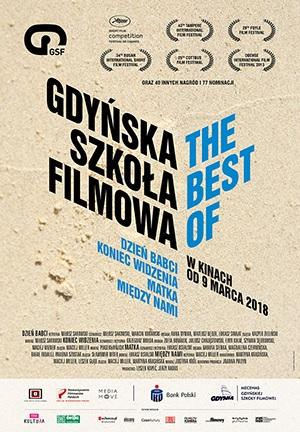 Gdyńska Szkoła Filmowa - The Best Of vol. 1