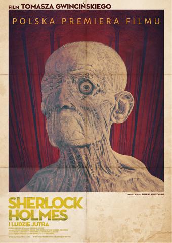 Sherlock Holmes i ludzie jutra