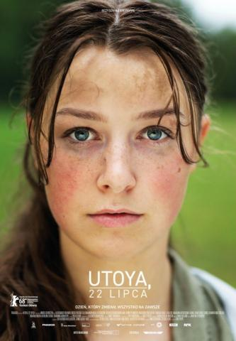 Utoya, 22 lipca