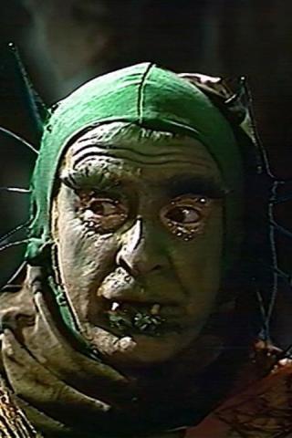 13. SPUTNIK: Bajkowa podróż Pana Bilbo Bagginsa, Hobbita, przez dziką krainę, czarny las, za mgliste góry. Tam i z powrotem