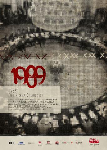 1989 - MDAG film festival