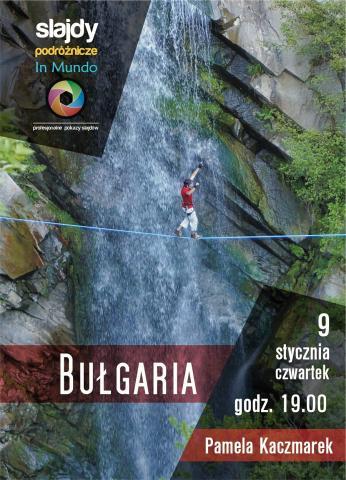 Bułgaria – poza szlakiem
