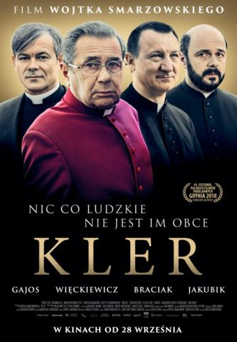 Kler (with english subtiles)