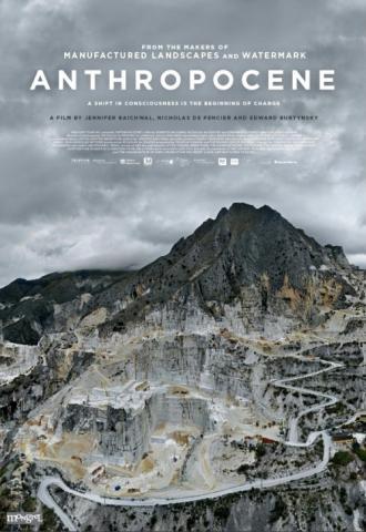 TANI PONIEDZIAŁEK: Antropocen: epoka człowieka
