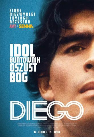 TANI PONIEDZIAŁEK: Diego
