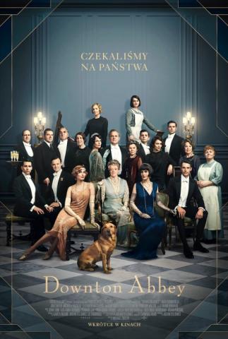 TANI PONIEDZIAŁEK: Downton Abbey