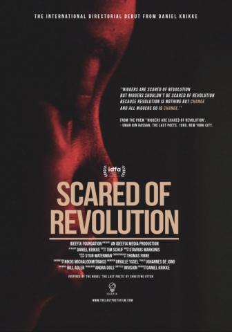 The Last Poets: Przerażeni rewolucją - MDAG film festival