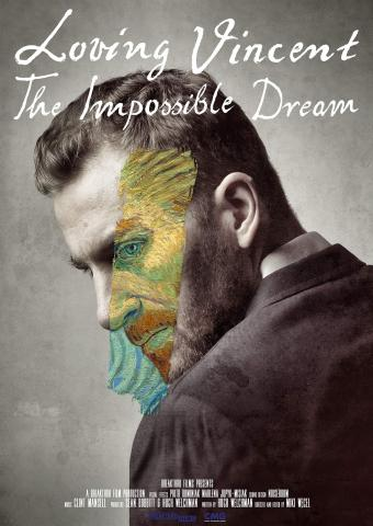 Twój Vincent: Sen Niemożliwy
