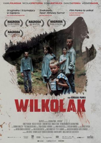 Wilkołak (with english subtitles)