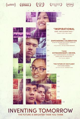 Wynalazki przyszłości - MDAG film festival