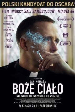 Boże Ciało (with English subtitles)