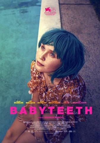 TANI FILM: Babyteeth
