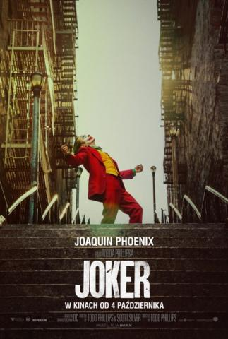 TANI FILM: Joker