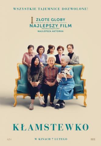 TANI FILM: Kłamstewko
