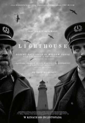 TANI FILM: Lighthouse