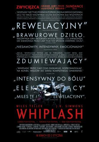 TANI FILM: Whiplash