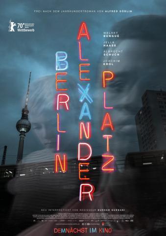 TANI FILM - Berlin Alexanderplatz