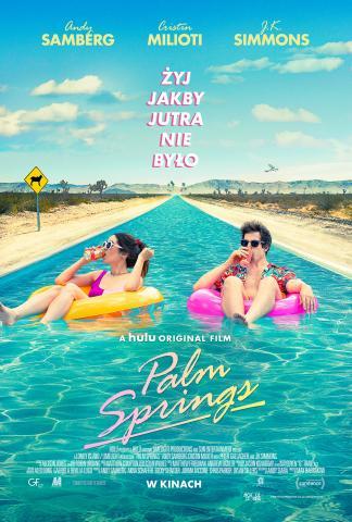 TANI FILM - Palm Springs