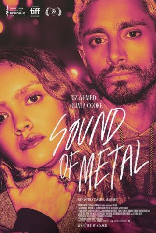 TANI FILM - Sound of Metal
