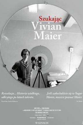 Szukając Vivian Maier