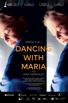 """Dorośli, żeby RAZEM chodzić do kina: """"Taniec z Marią"""""""