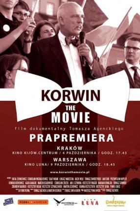 Korwin. The Movie