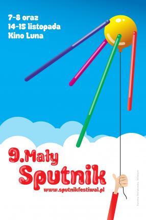 Mały Sputnik: Bajki Maszy