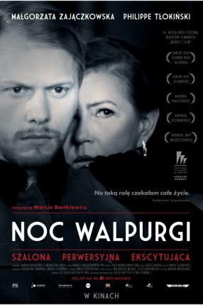 Noc Walpurgi