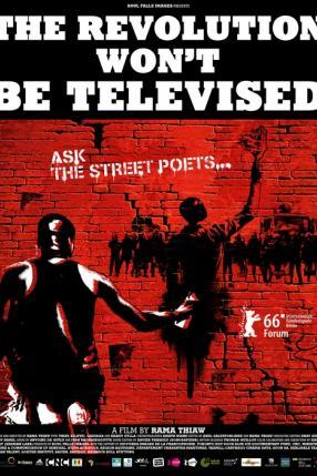 13. MDAG: Tej rewolucji nie będzie w telewizji